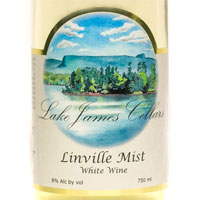 Linville Mist (Green Apple Riesling)